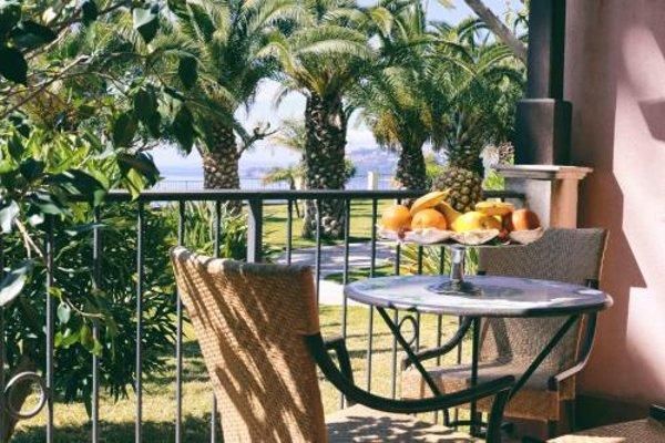 Capo Dei Greci Taormina Coast Hotel & SPA - фото 19