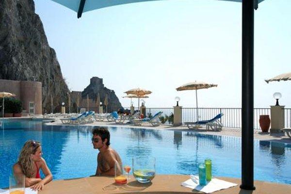 Capo Dei Greci Taormina Coast Hotel & SPA - фото 21