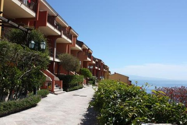 Capo Dei Greci Taormina Coast Hotel & SPA - фото 22