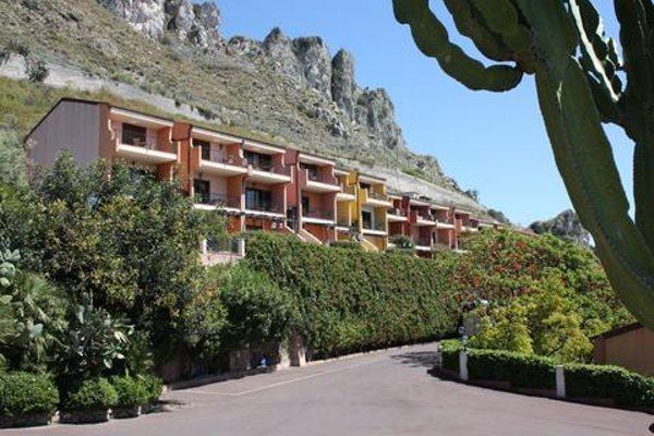 Capo Dei Greci Taormina Coast Hotel & SPA - фото 23