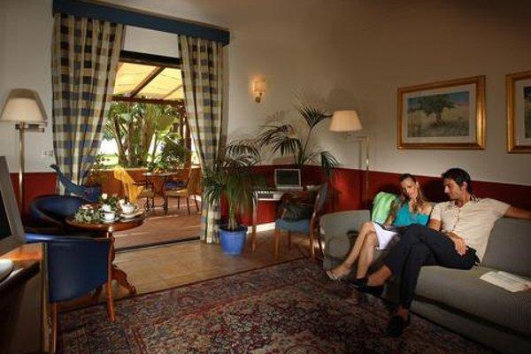 Capo Dei Greci Taormina Coast Hotel & SPA - фото 6