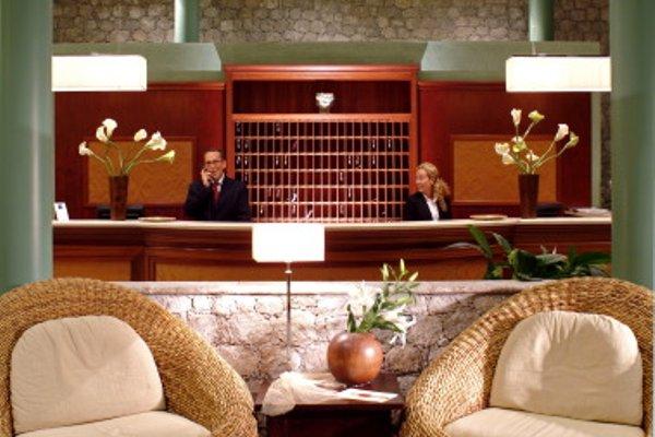 Capo Dei Greci Taormina Coast Hotel & SPA - фото 7