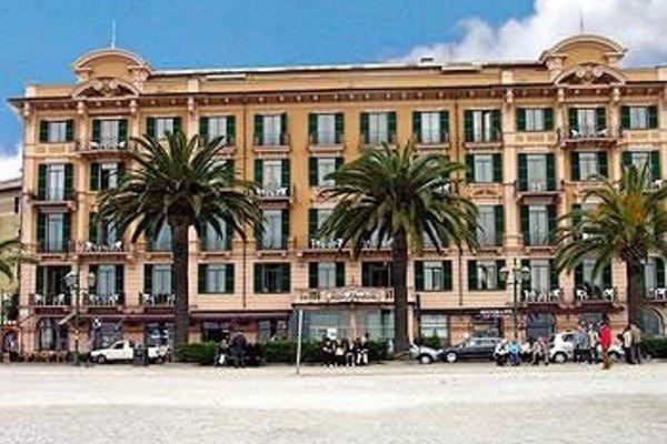 Lido Palace Hotel - фото 51