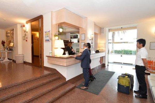 Lido Palace Hotel - фото 15