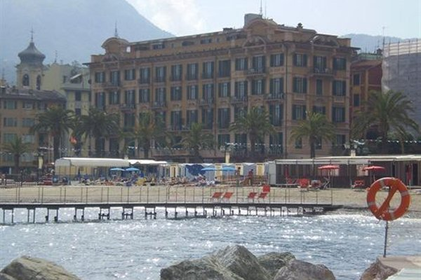Lido Palace Hotel - фото 23