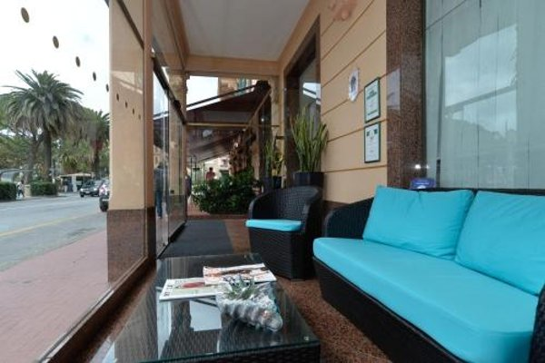 Lido Palace Hotel - фото 9