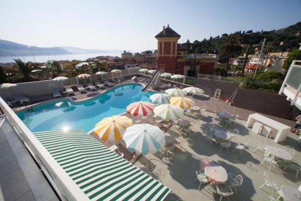 Park Hotel Suisse - фото 17