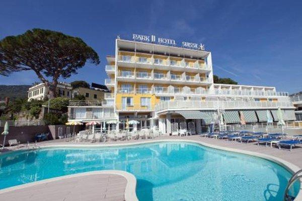 Park Hotel Suisse - фото 21