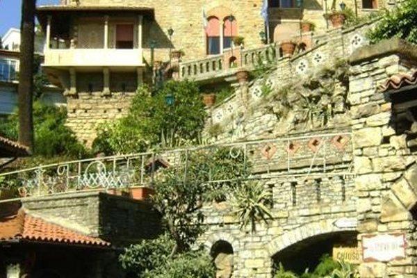 La Vela-Castello Il Rifugio - фото 21