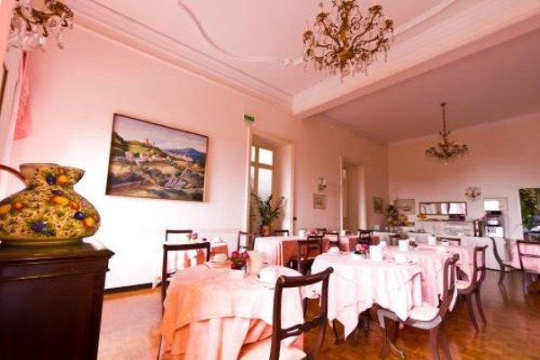 Hotel La Vela-Castello Il Rifugio - фото 10