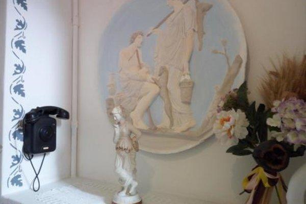 Hotel La Vela-Castello Il Rifugio - фото 16