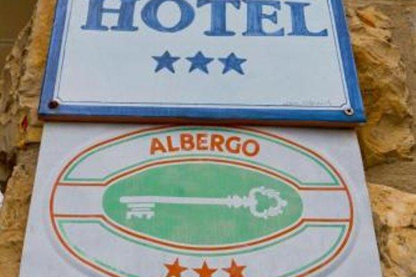 Hotel La Vela-Castello Il Rifugio - фото 17
