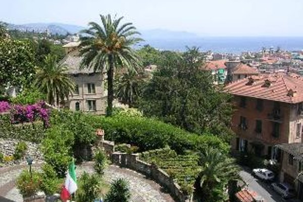 Hotel La Vela-Castello Il Rifugio - фото 20