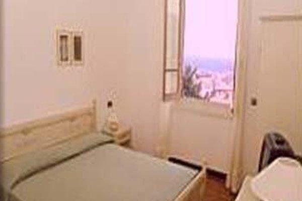 Hotel La Vela-Castello Il Rifugio - фото 3