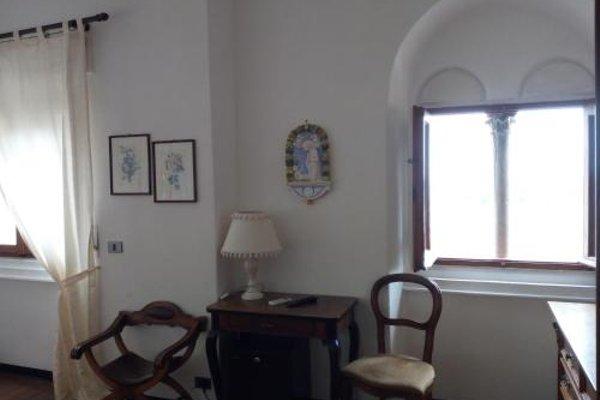 Hotel La Vela-Castello Il Rifugio - фото 6