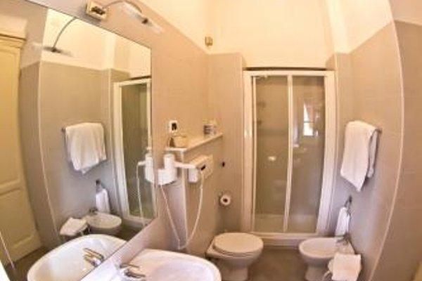 Hotel La Vela-Castello Il Rifugio - фото 7
