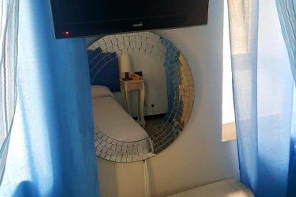 Hotel La Vela-Castello Il Rifugio - фото 8