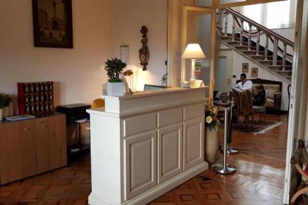 Hotel La Vela-Castello Il Rifugio - фото 9
