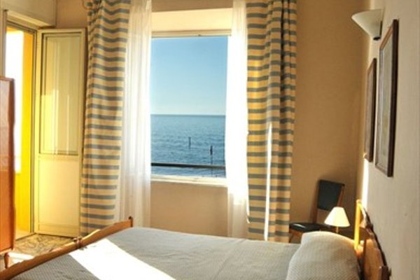 Hotel Le Najadi - фото 21