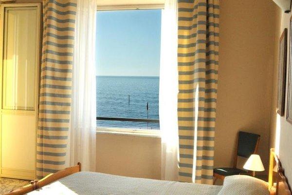 Hotel Le Najadi - фото 3