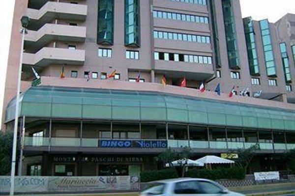 Pegasus Hotel- Hotel il Vialetto - фото 50