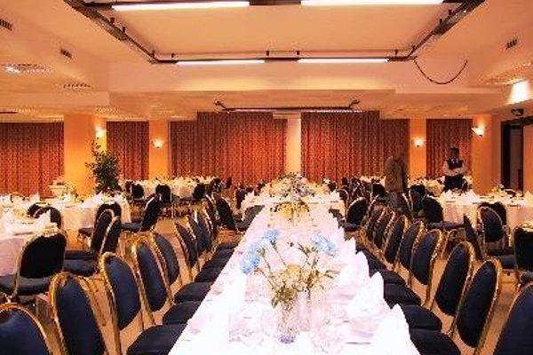 Pegasus Hotel- Hotel il Vialetto - фото 15