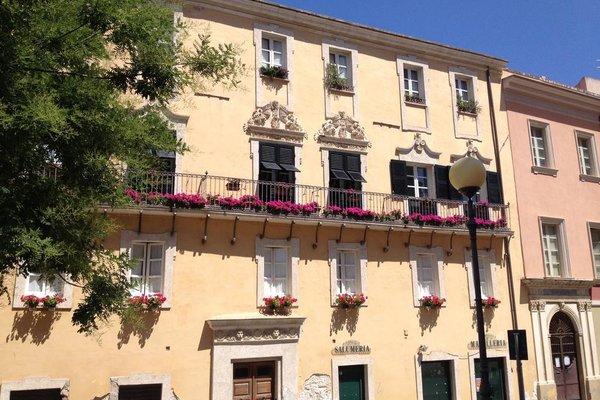 Hotel Vittorio Emanuele - фото 50