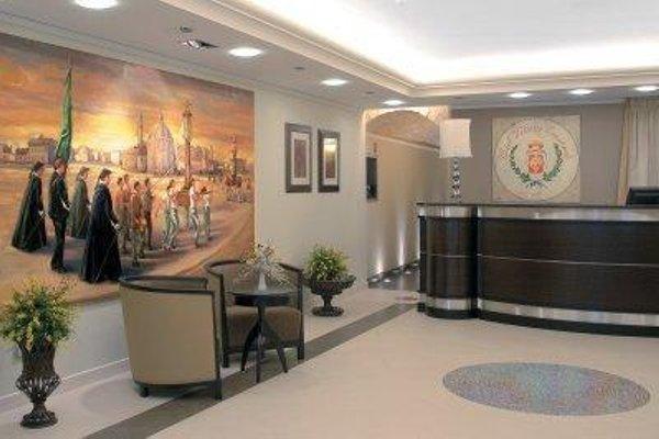 Hotel Vittorio Emanuele - фото 13