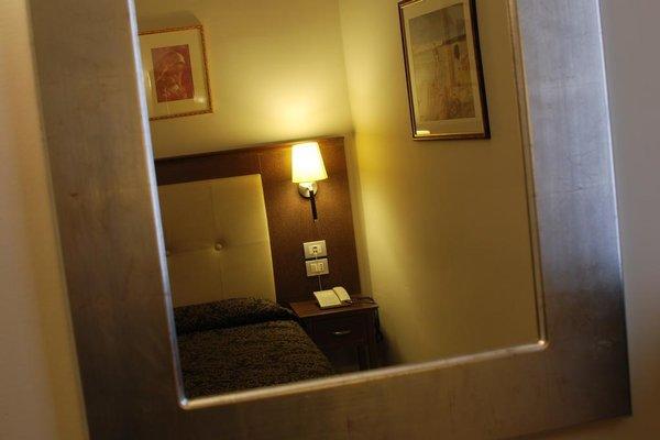 Hotel Vittorio Emanuele - фото 14