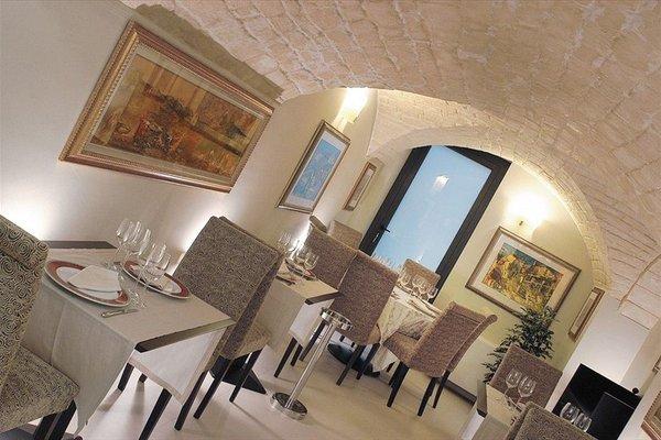 Hotel Vittorio Emanuele - фото 15
