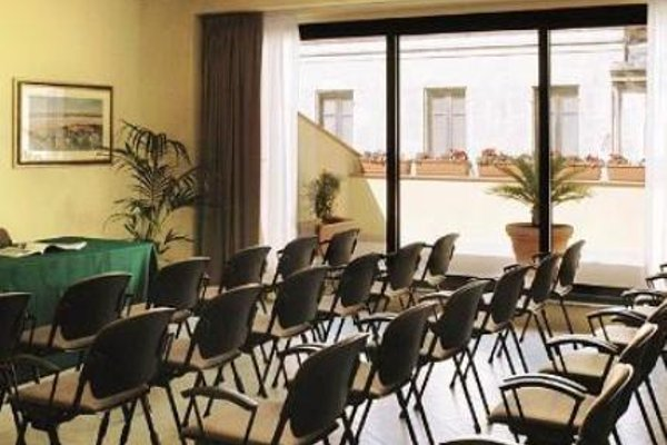 Hotel Vittorio Emanuele - фото 16