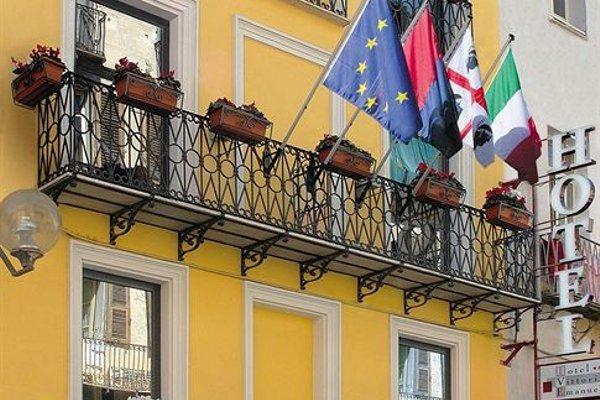 Hotel Vittorio Emanuele - фото 22