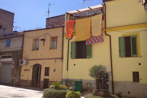 Hotel Vittorio Emanuele - фото 23