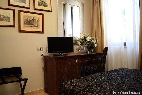 Hotel Vittorio Emanuele - фото 3