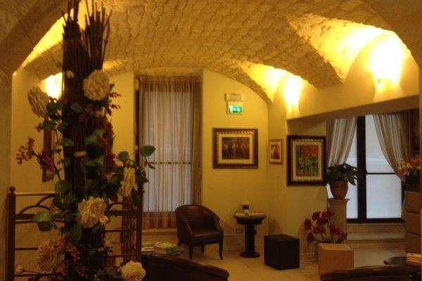 Hotel Vittorio Emanuele - фото 5