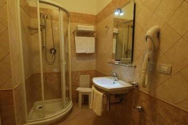 Hotel Vittorio Emanuele - фото 6