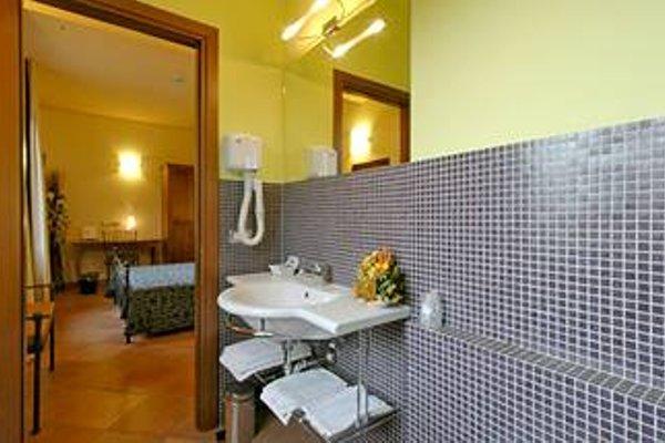 Hotel Marzia - 11