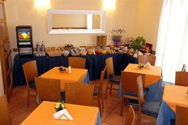 Hotel Marzia - 15