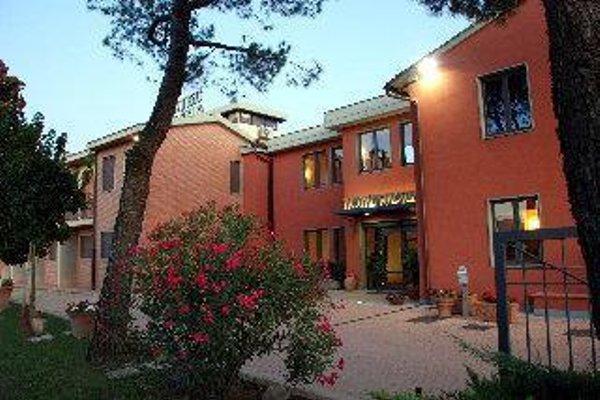 Hotel Marzia - 23