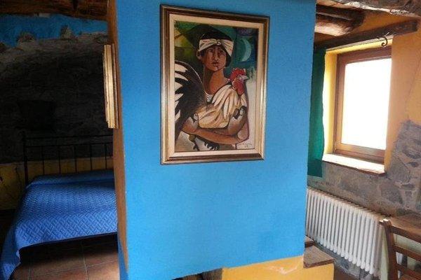 Гостевой Дом Agriturismo Al-Marnich - фото 14