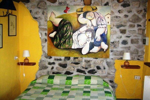 Гостевой Дом Agriturismo Al-Marnich - фото 6