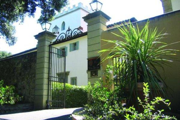 Hotel Villa Stanley - 22