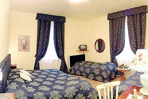 Hotel Ristorante Piccolo Chianti - фото 50