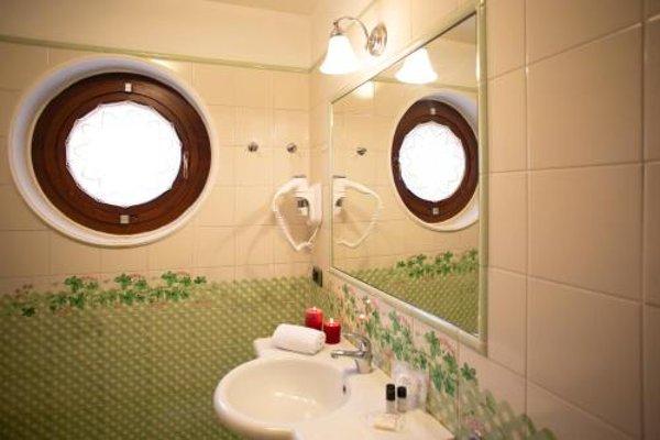 Hotel Ristorante Piccolo Chianti - фото 11
