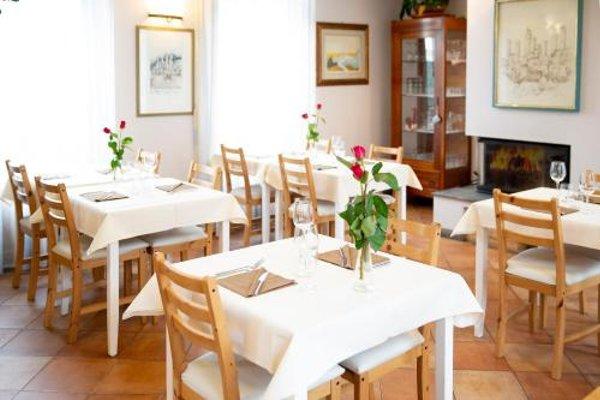 Hotel Ristorante Piccolo Chianti - фото 14