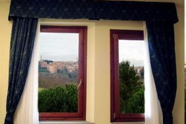 Hotel Ristorante Piccolo Chianti - фото 22