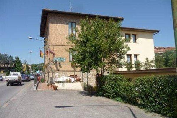 Hotel Ristorante Piccolo Chianti - фото 23