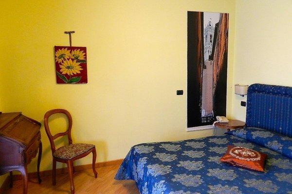 Hotel Ristorante Piccolo Chianti - фото 3