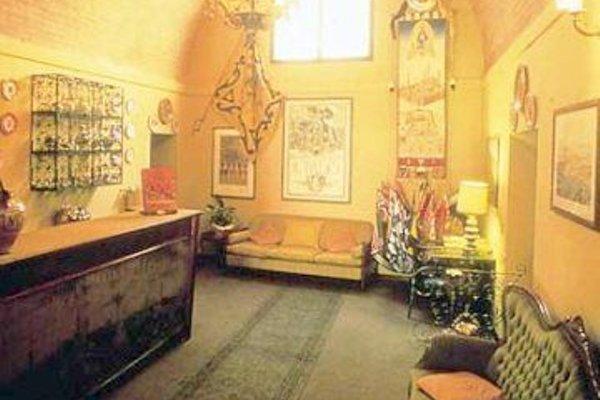 Piccolo Hotel II Palio - фото 12