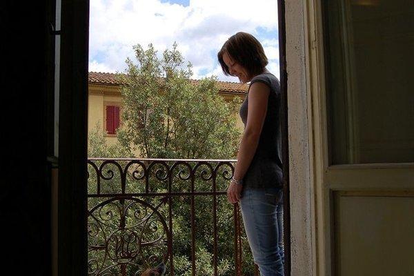 Piccolo Hotel II Palio - фото 18